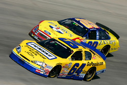 David Stremme and John Wes Townley