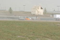 #21 Matt Connolly Motorsports Pontiac GTO.R: Diego Alessi, Romeo Kapudija, Karl Reindler
