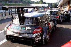 Francorchampagne Races at Spa-Francorchamps: Dutch Super Car Challenge