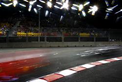 Scuderia Ferrari and Williams F1 Team