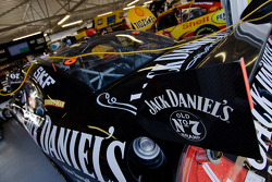Jack Daniel's Chevy
