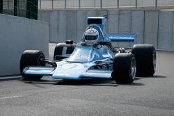 Ron Maydon, Amon F101, 1974