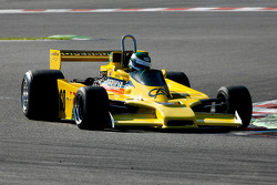 Richard Barber, Fittipaldi F5A, 1978,