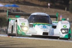 #8 B-K Motorsports Lola B08 86 Mazda: Ben Devlin, Gerardo Bonilla, Raphael Matos