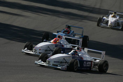 Mikael Grenier, Apex-HBR Racing Team