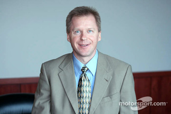 Jeff Dahnert, CEO and President of SCCA