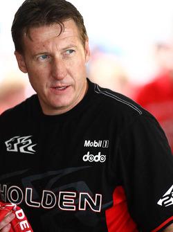 Mark Skaife (Toll Holden Racing Team Commodore VE)
