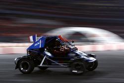 Quarter final, race 4: Sébastien Loeb