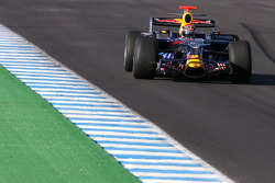 Brendon Hartley, Test Driver, Red Bull Racing