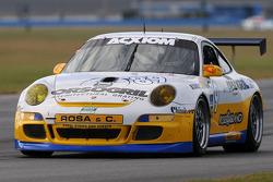 #89 Farnbacher Loles Racing Porsche GT3: Giacomo Petrobelli, Robert Renauer, Giacomo Ricci, Gabrio Rosa, Allan Simonsen