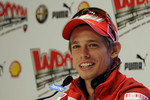 Press conference: Casey Stoner, Ducati