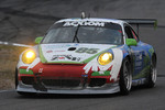 #85 Farnbacher Loles Racing Porsche GT3: Richard Campollo, Michael Gomez, Daniel Graeff, Wolf Henzler, Ron Yarab Jr.