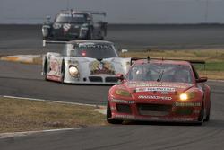 #30 Racers Edge Motorsports Mazda RX-8: Dane Cameron, Doug Peterson, Bryan Sellers, Dion von Moltke