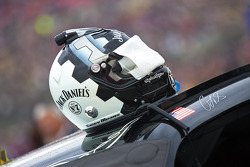 Helmet of Casey Mears, Richard Childress Racing Chevrolet