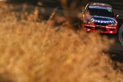 #3 Messages on Hold Racing, Mitsubishi Lancer Evo IX: Steven Jones, Kerry Wade, Aaron Caratti