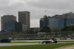 Giancarlo Fisichella, Force India F1 Team, VJM-02, VJM02, VJM 02