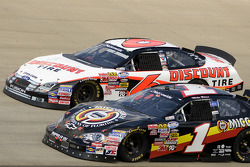 David Ragan and Mike Bliss