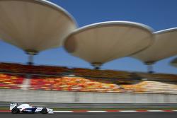 Robert Kubica, BMW Sauber F