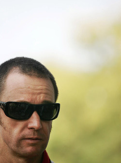 Greg Murphy, Sprint Gas Racing
