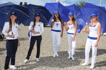 Rally Argentina girls