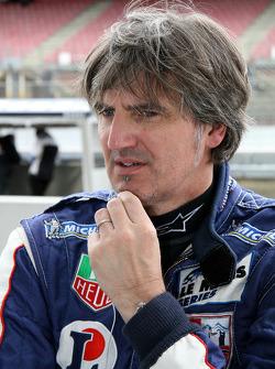 Pierre Yves Gosselin