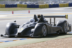 #5 Boutsen Energy Racing Formula Le Mans 09: Jean-Boris Scheier, Pascar Ballay