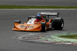 #9 Peter Meyrick (GB) March 761, AMR (1976)