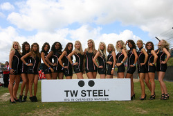 TW Steel girls