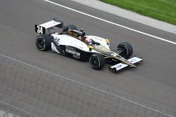 Alex Tagliani, Conquest Racing