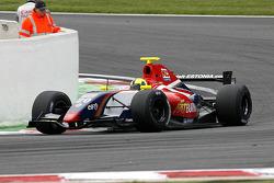 #20 Mofaz Fortec Motorsport: Sten Pentus