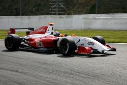 #7 Prema Power Team: Julian Leal