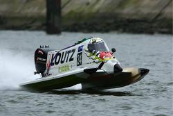 #24 class 2 Team Loutz: Aurélien Loutz, Franck Levillain, Romain Heluin