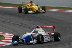 Jack Harvey, Fortec Motorsport