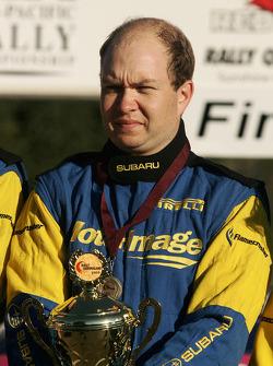 Ben Atkinson, Motor Image Racing