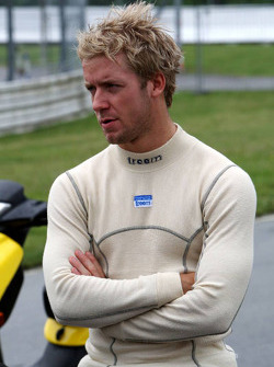 Sam Bird, Mücke Motorsport
