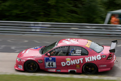 #44 Holden Commodore: Mal Rose, Peter Leenhuis, Tony Alford