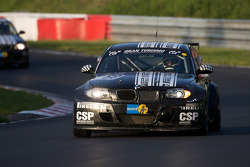 #68 Dörr Motorsport GmbH BMW 130i: Tom Robson, Simon Englerth, Christian Wack
