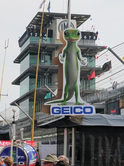 The Pagoda
