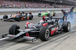Will Power, Penske Racing