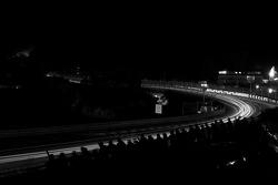 Wild lights at Breidscheid