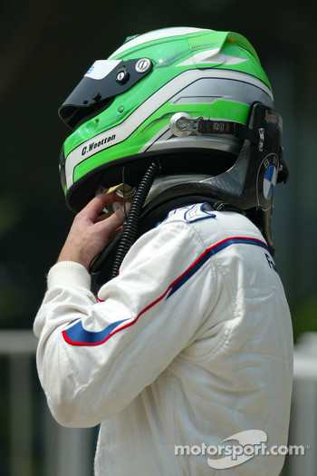 Chris Wootton, Eurasia Motorsport