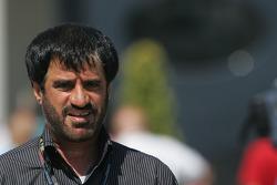 Mohammed Bin Sulayem