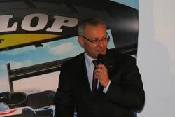Rémy Brouard, ACO Director-General