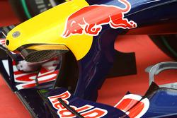 Red Bull Racing nose