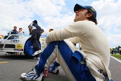 Felix Porteiro, Scuderia Proteam Motorsport