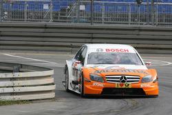 Gary Paffett, Team HWA AG, AMG Mercedes C-Klasse