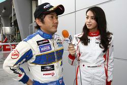 #2 Privee Kenzo Asset Shiden: Hiroki Katoh