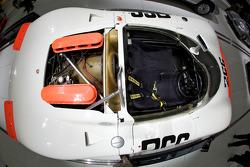 1969 Porsche 908/02 Spyder
