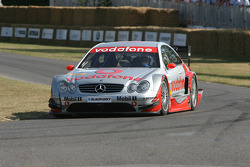 Thierry Boue, Mercedes-Benz CLK DTM 2003