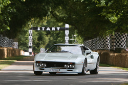 Ferrari 288 GTO 1985, Chris Evans' Magnificent 7